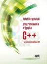 Programowanie w C++ z użyciem biblioteki Qt4
