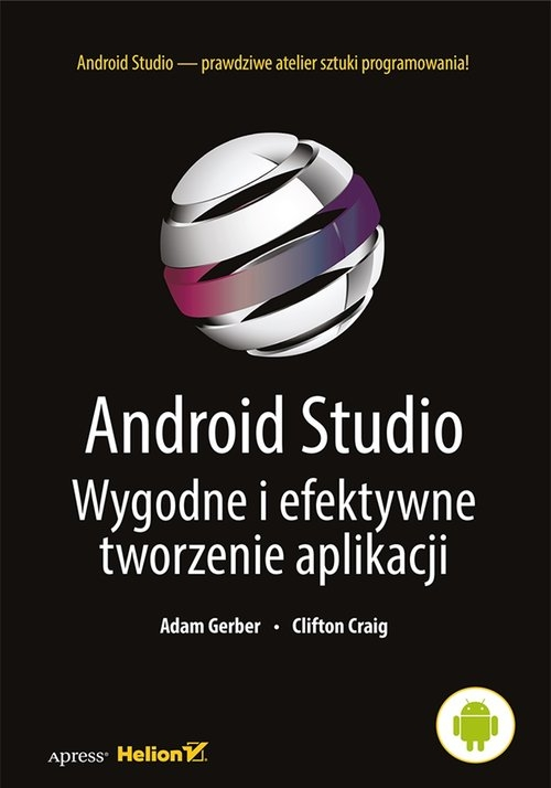 Android Studio Gerber Adam, Clifton Craig