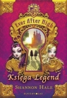 Ever After High Księga Legend