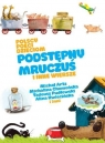 Polscy poeci dzieciom Podstępny Mruczuś i inne wiersze