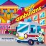 Mały ambulans