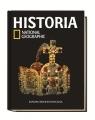 Historia National Geographic Tom 17