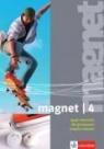 Magnet 4 Ćwiczenia