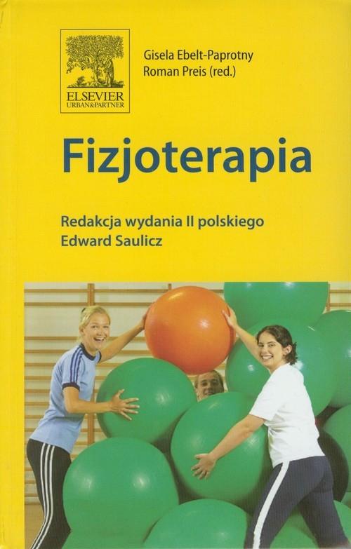 Fizjoterapia Ebelt-Paprotny Gisela