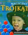 Magiczny Trójkąt Matematyczny w pudełku