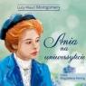 Ania na Uniwersytecie Montgomery Lucy Maud