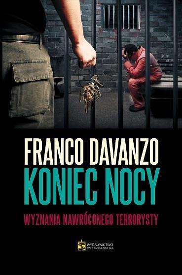 Koniec nocy Davanzo Franco