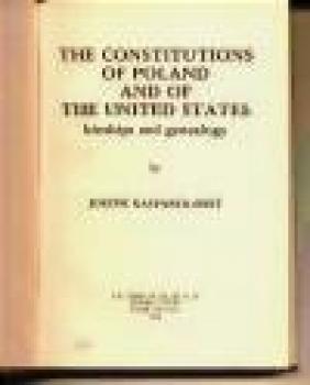 Constitutions of Poland