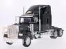 WELLY Kenworth W900 (black) (32660B)