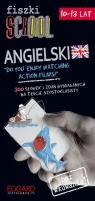 Fiszki School angielski Etap 2 Do you enjoy watching action films?