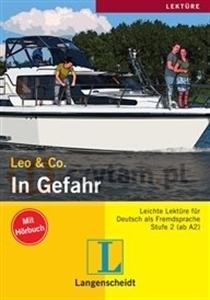 Leo & Co. In Gefahr +CD