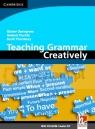 Teaching Grammar Creatively with CD-ROM/Audio CD Günter Gerngross, Herbert Puchta