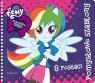 Pomysłowe szablony My Little Pony  (06093)