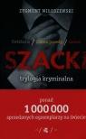 Trylogia kryminalna Uwikłanie / Ziarno prawdy / Gniew Miłoszewski Zygmunt