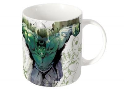 Kubek 460ml Avangers Hulk