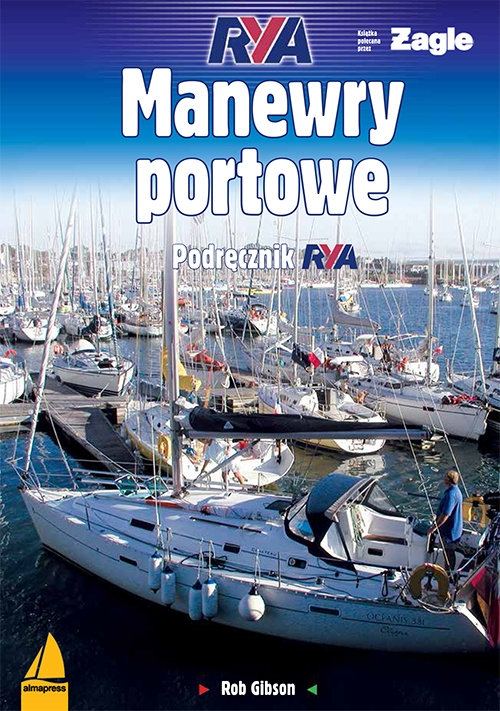 Manewry portowe Gibson Rob