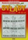 Akademia przedszkolaka Sylaby