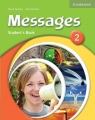 Messages 2 Student's Book Goodey Diana, Goodey Noel