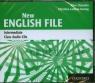 English File NEW Inter CD (2)