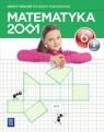 Matematyka 2001 6. Szkoła podstawowa. Zeszyt ćwiczeń cz. 1