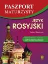 Język rosyjski Paszport maturzysty Makarewicz Helena