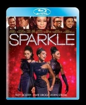 Sparkle (Blu-ray)