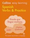 Easy Learning Spanish Verbs and Practice Collins Dictionaries