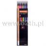 Ołówek grafitowy B Zenith 12 sztuk