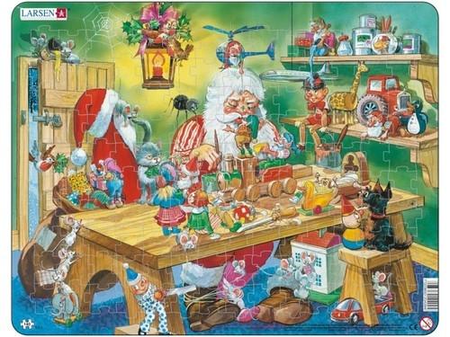 Pracownia Świętego Mikołaja