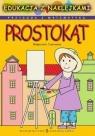 Przygoda z matematyką Prostokąt