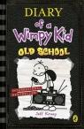 Diary of a Wimpy Kid Old School Kinney Jeff