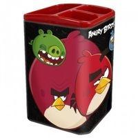 Pojemnik metalowy na długopisy Angry Birds