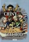 Chiny i Japonia a Zachód Historia nieporozumień