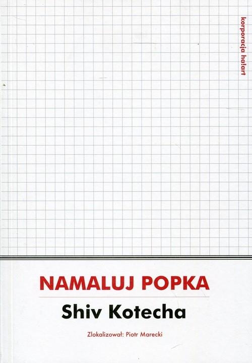 Namaluj Popka Kotecha Shiv