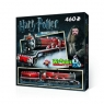 Puzzle 3D Wrebbit Harry Potter Hogwarts Express 460