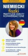 Niemiecki Fiszki Praktyczne zwroty konwersacyjnedla początkujących i