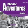 Adventures New Starter Class CD Ben Wetz