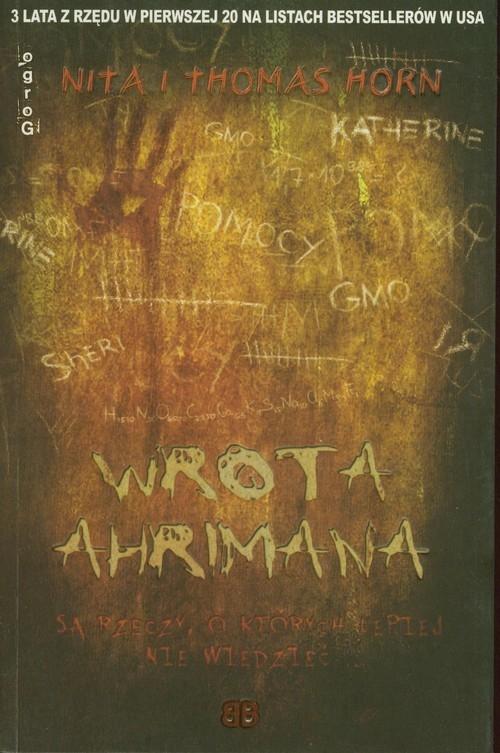 Wrota Ahrimana Horn Nita, Horn Thomas