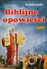Biblijne opowieści  (Audiobook)