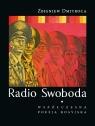 Radio Swoboda Współczesna poezja rosyjska Dmitroca Zbigniew