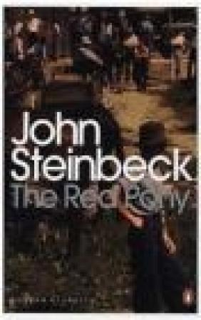 Red Pony John Steinbeck, J Steinbeck