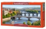 Puzzle Vltava Bridges in Prague 4000 (C-400096)