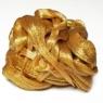 Sprytna Plastelina - Metaliczna Czyste złoto