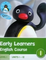 Pingu's English Early Learners English Course level 1
