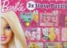 Barbie 3xStory (90309)