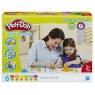 Play-Doh. Faktury i narzędzia (B3408) Zestaw kreatywny