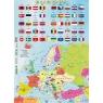 Puzzle Europa polityczna