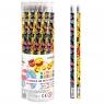 Ołówek z gumką mix