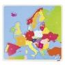 Mapa Europy (GOKI-57509)