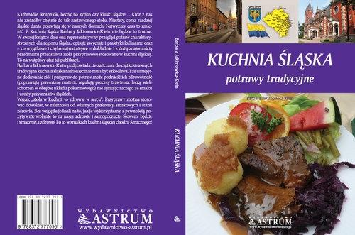 Kuchnia śląska Jakimowicz-Klein Barbara